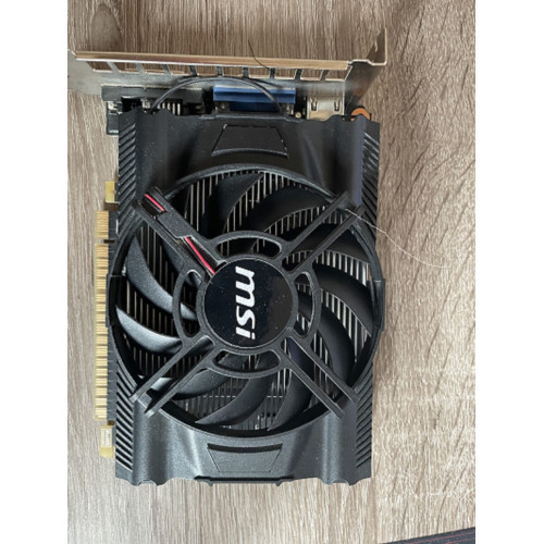 msi gtx 650 1gb GD5